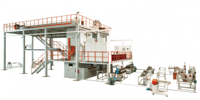 Xpe Ixpe Foam Sheet Extrusion Line