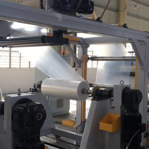 PP PS EVOH Sheet Extrusion Line
