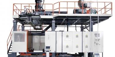 500/1000 Blow Molding Machine