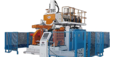 50/100/160 Double Layer Blow Molding Machine