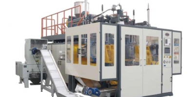 5D/12D/20D Double Station Blow Molding Machine