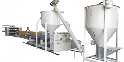 PSP Foaming Sheet Extrusion Line