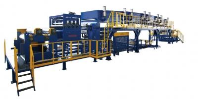 LFT/CFP/FRP/CFRT continuous fiber reinforced composite production line