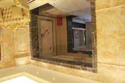 PVC Free Foaming/UV imitation marble board Extrusion Line