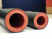EVA Multi layer Co extrusion Heat Shrinkage Pipe Line