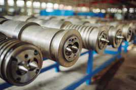 Other Special Pipe Production Line